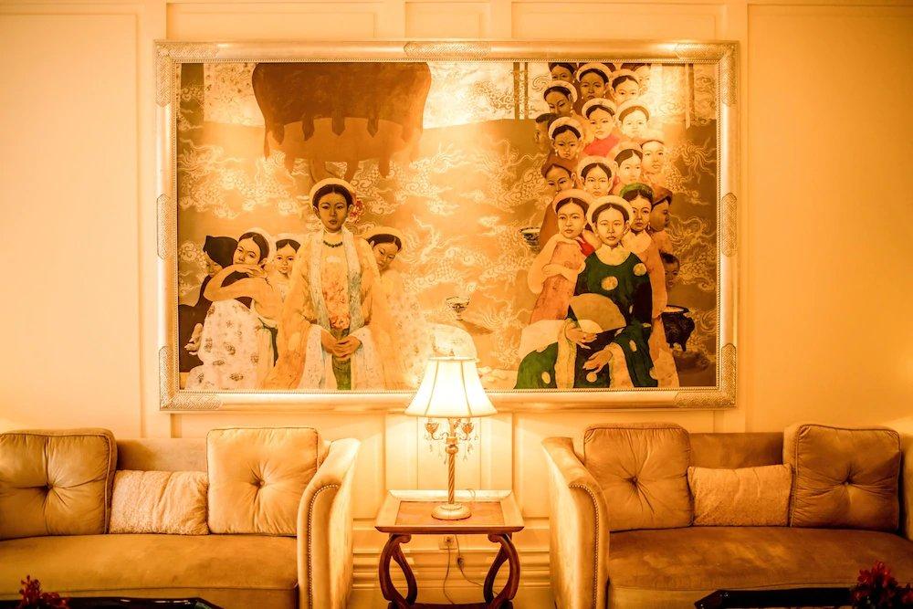 Apricot Hotel, Hanoi Image 59