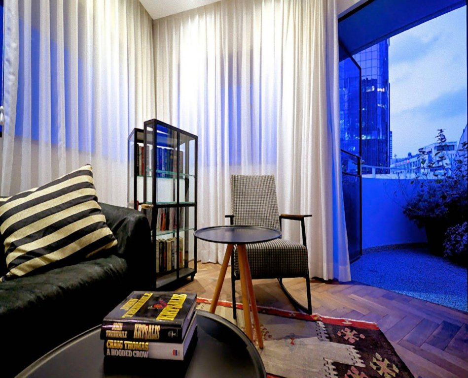 Townhouse By Brown Hotels Image 10