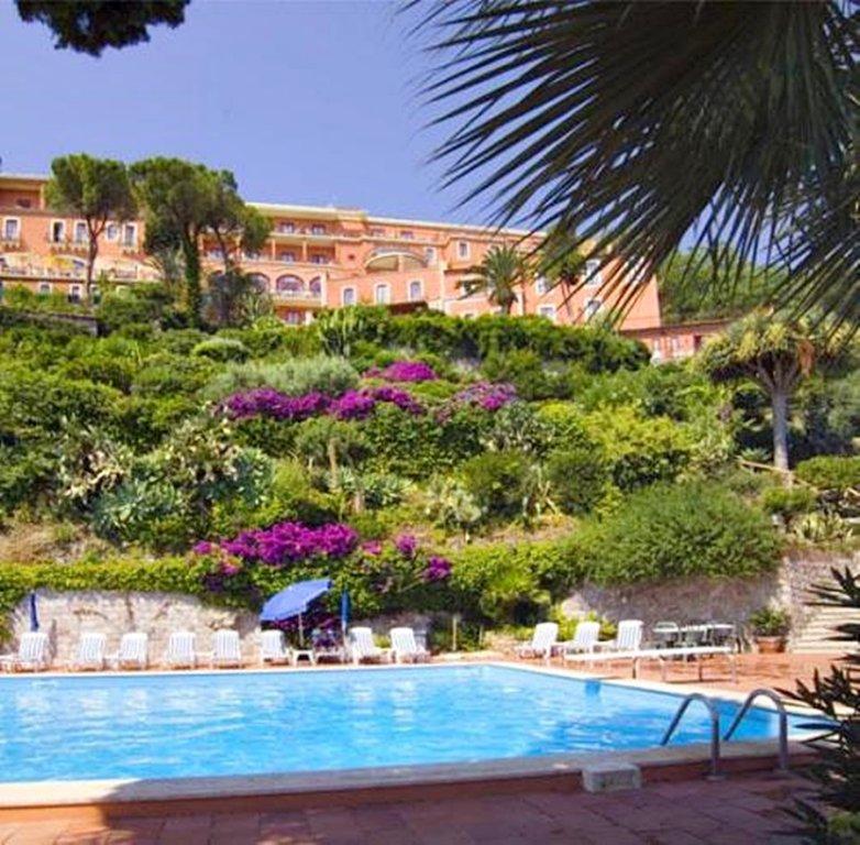 Grand Hotel Miramare Image 0