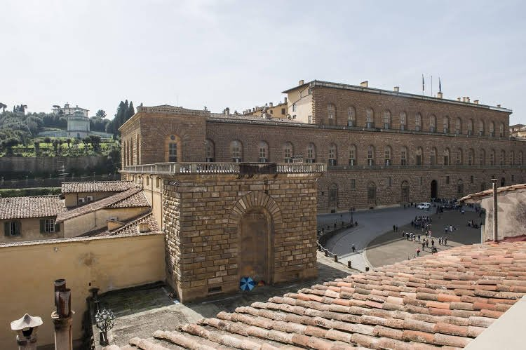 Soprarno Suites, Florence Image 9