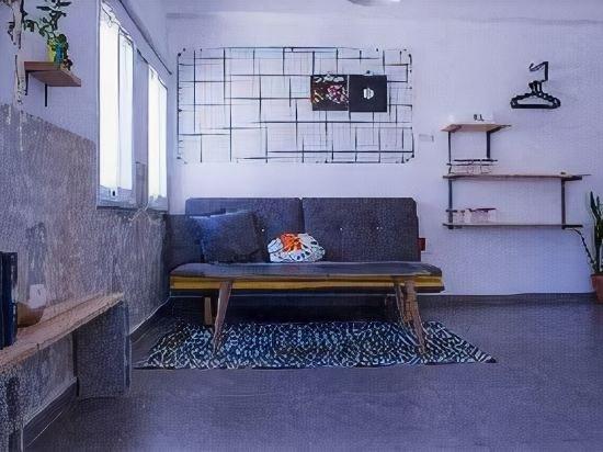 Rena's House, Tel Aviv Image 25