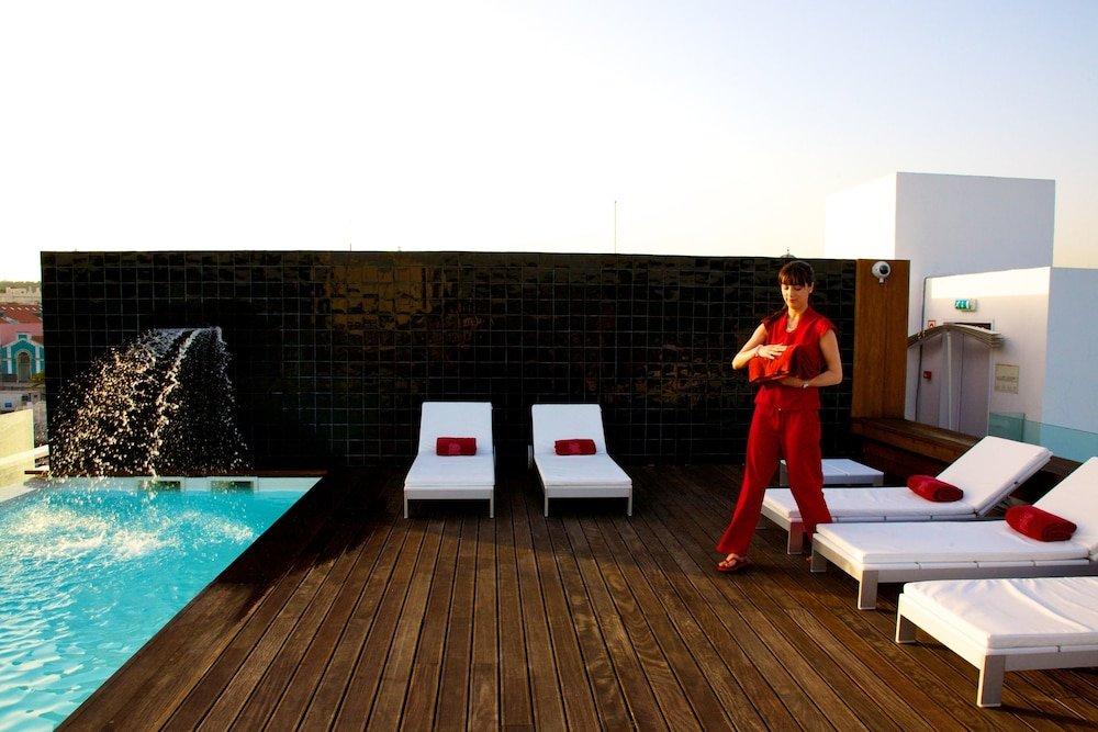 Altis Belem Hotel & Spa Image 22