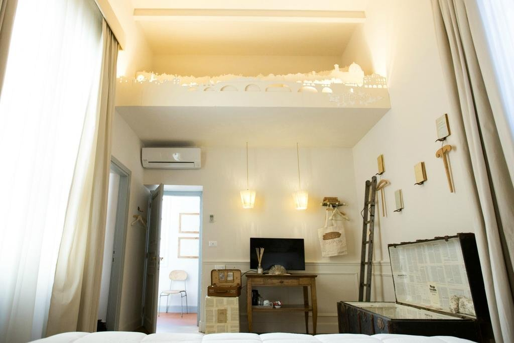 Soprarno Suites, Florence Image 10