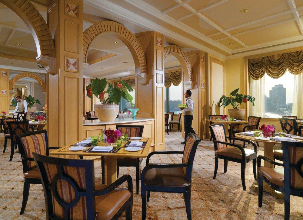 Four Seasons Hotel Cairo At Nile Plaza Image 18