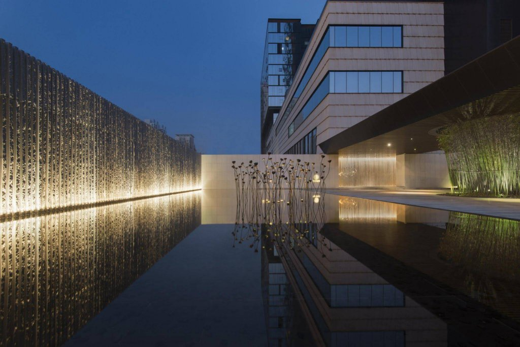 Hyatt Regency Wuhan Optics Valley Image 22