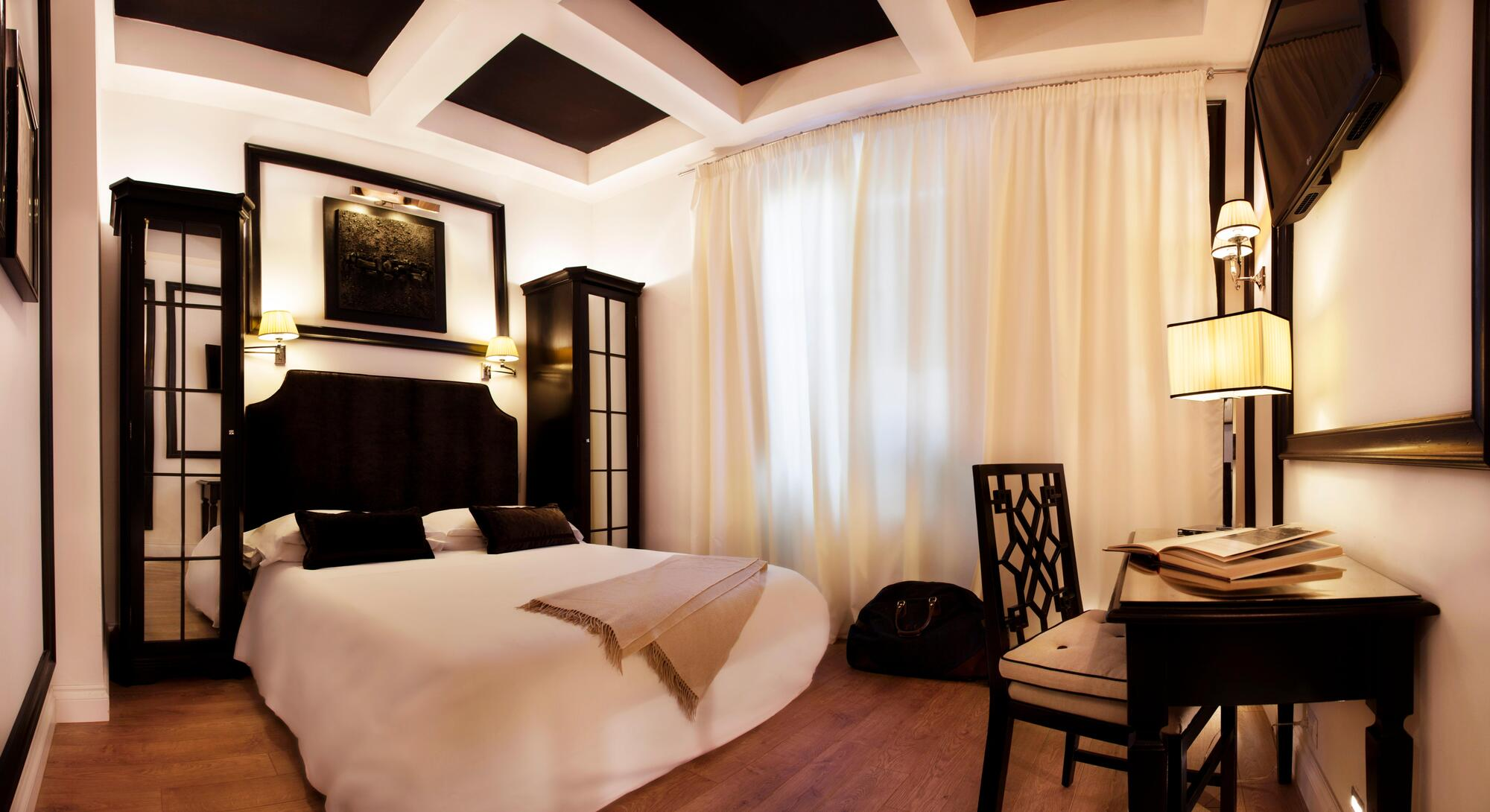 Cellai Boutique Hotel, Florence Image 1