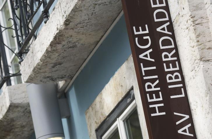 Heritage Avenida Liberdade Image 9