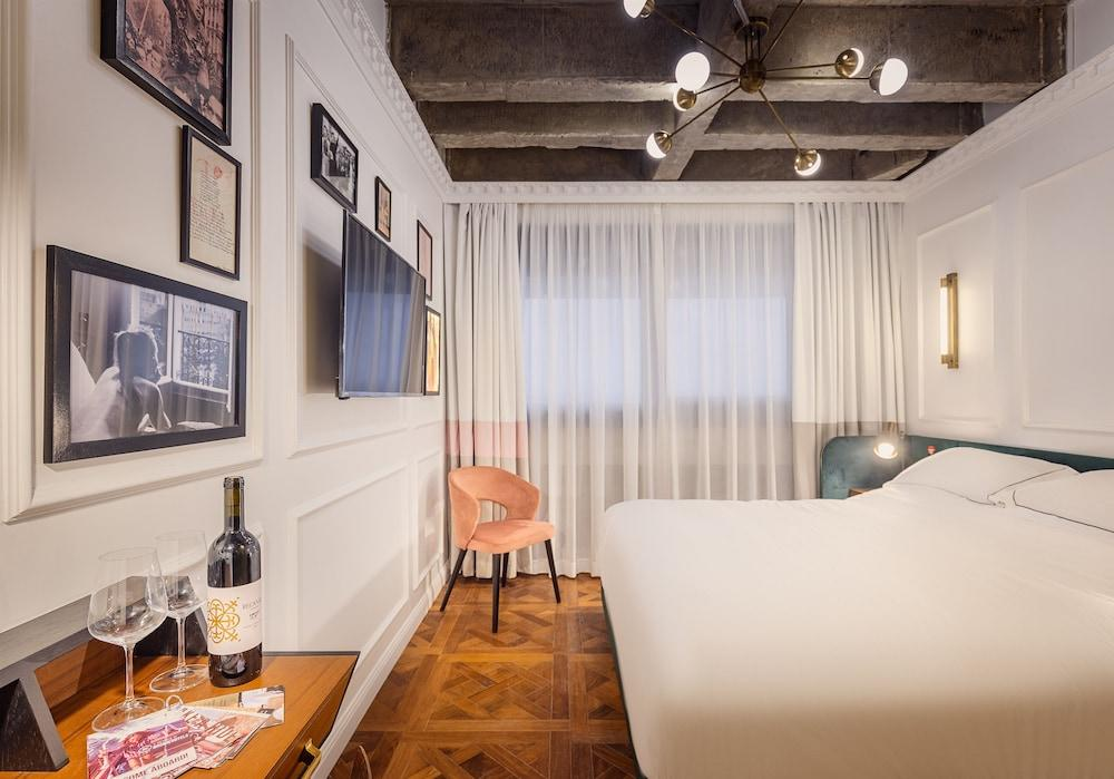 Hotel Bobo By Brown Hotels, Tel Aviv Image 0