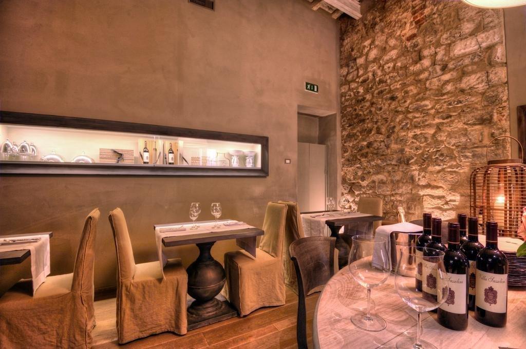 Villa Sassolini Luxury Boutique Hotel, Monteriggioni Image 16