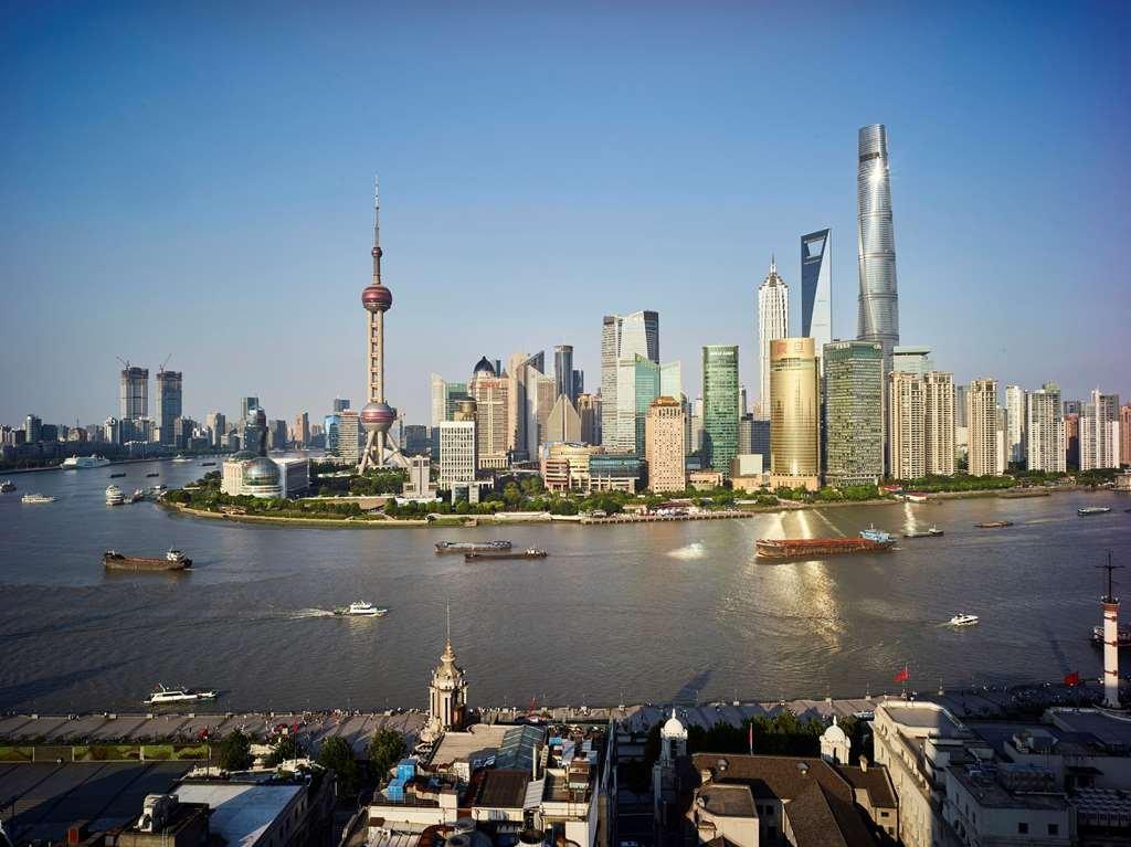 Waldorf Astoria Shanghai On The Bund Image 10