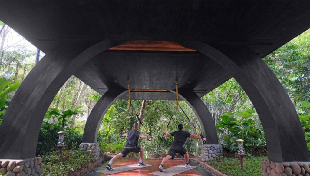 Capella Ubud, Bali Image 34