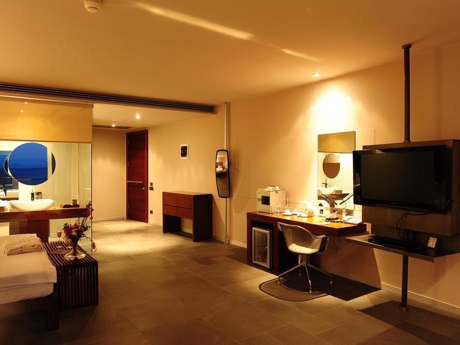 Kuum Hotel & Spa Image 4