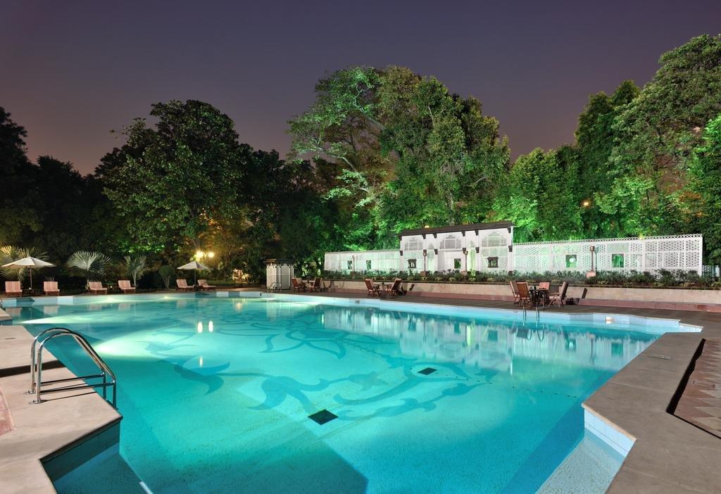 The Taj Mahal Hotel, New Delhi Image 0