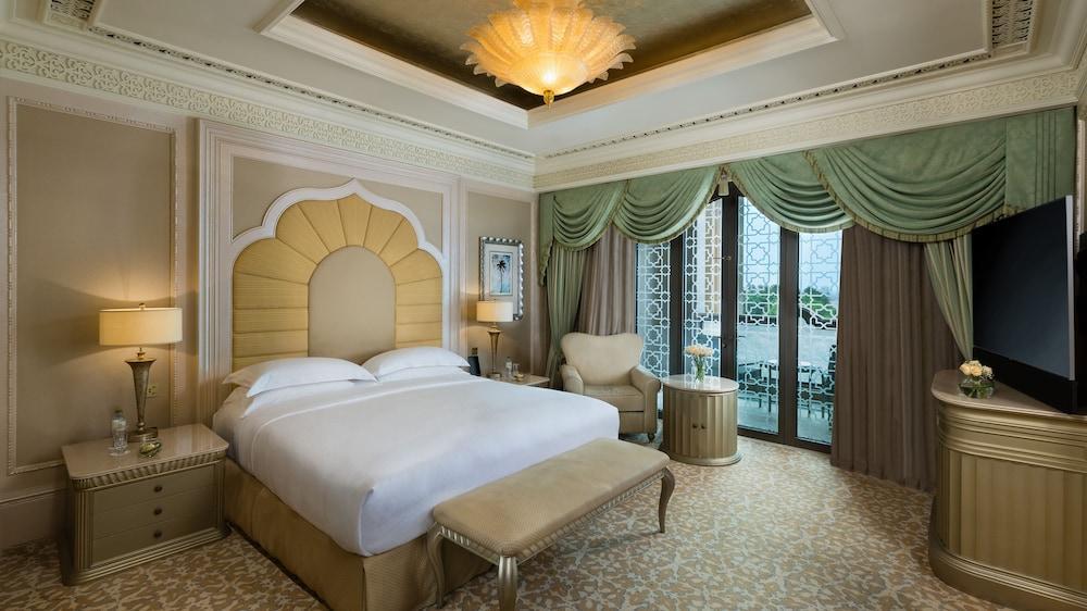 Emirates Palace Abu Dhabi Image 0