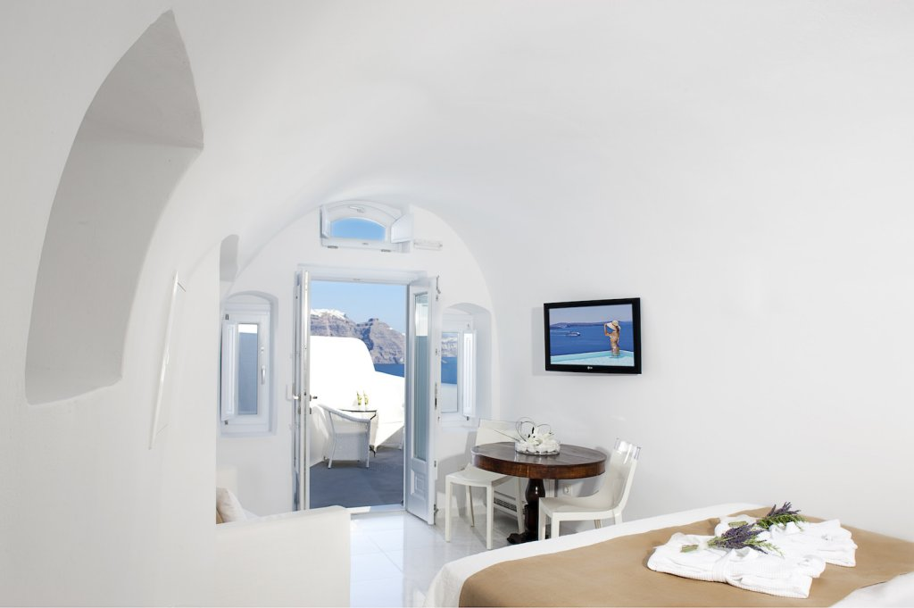 Canaves Oia Boutique Hotel Image 8