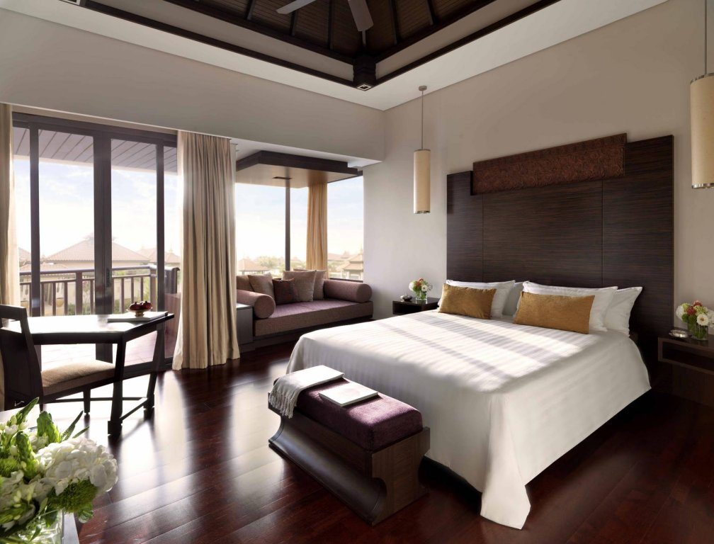 Anantara The Palm Dubai Resort Image 7