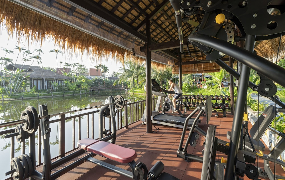 Zest Villas  Spa, Hoi An Image 32
