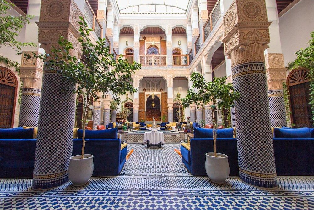 Riad Myra Hotel Image 32