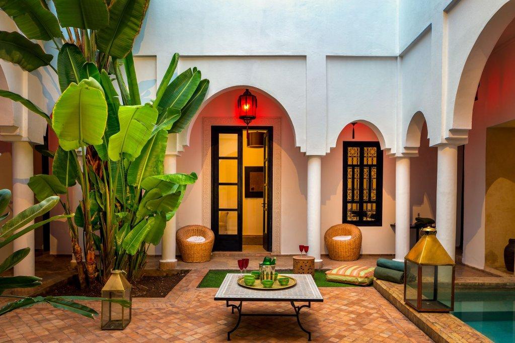 Riad Capaldi, Marrakesh Image 17