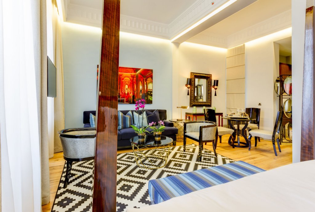 Ravouna 1906 Suites - Special Class, Adults Only Image 17