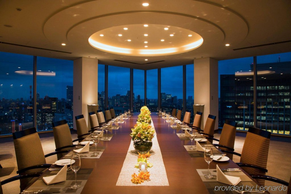 Four Seasons Hotel Tokyo At Marunouchi Image 13