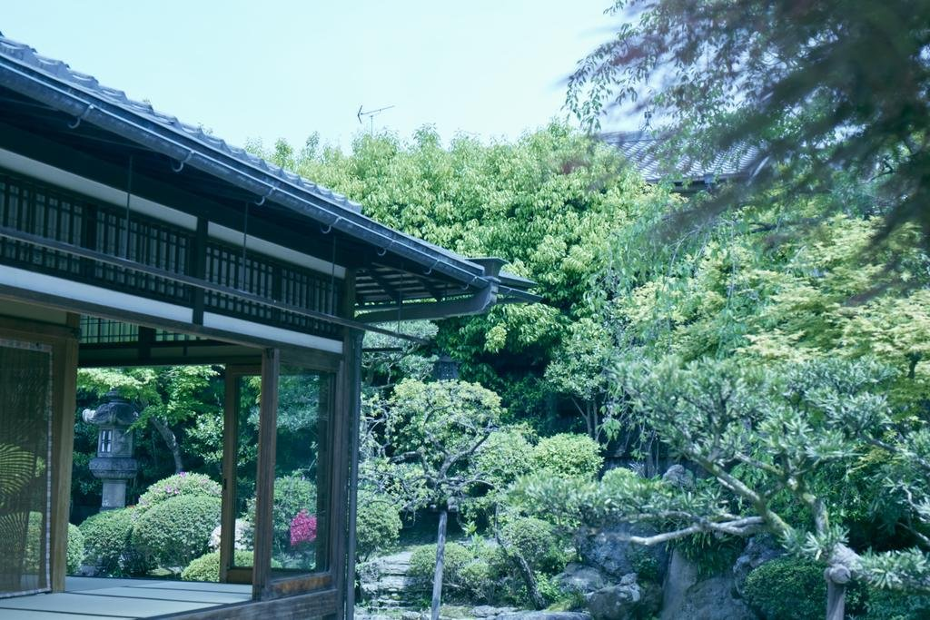 Ryokan Genhouin Kyoto Image 9