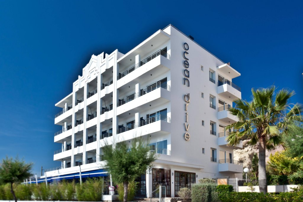 Hotel Od Ocean Drive Image 6