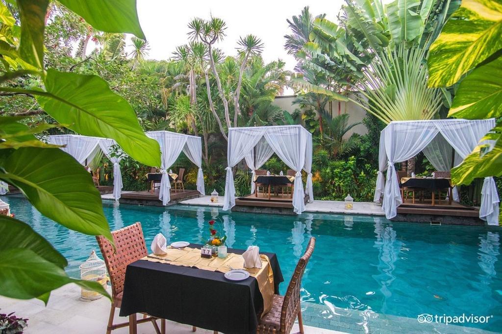 The Elysian, Seminyak, Bali Image 1