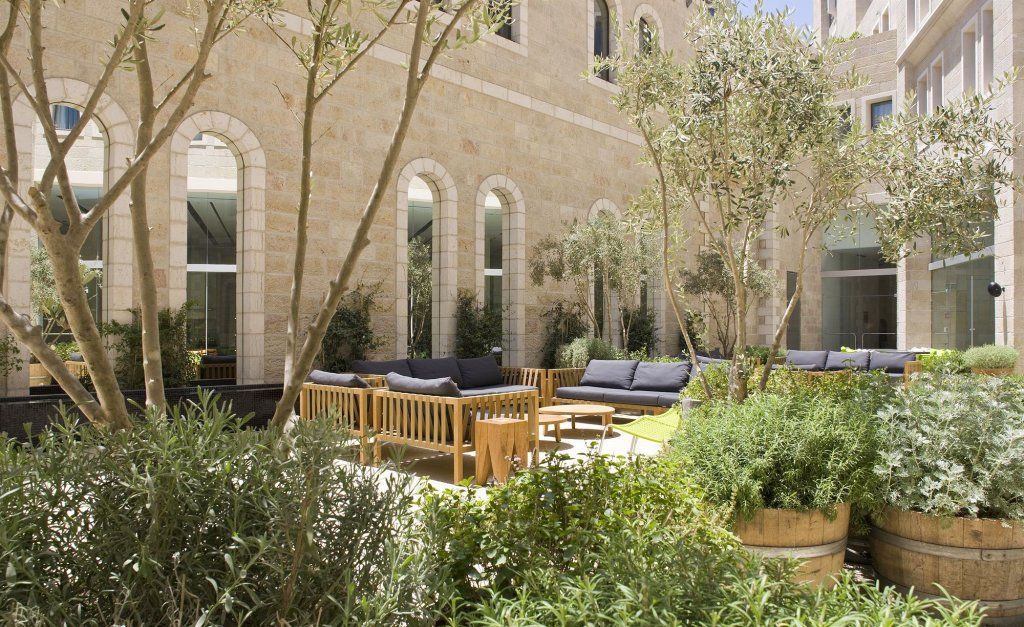 Mamilla Hotel - The Leading Hotels Of The World Image 29