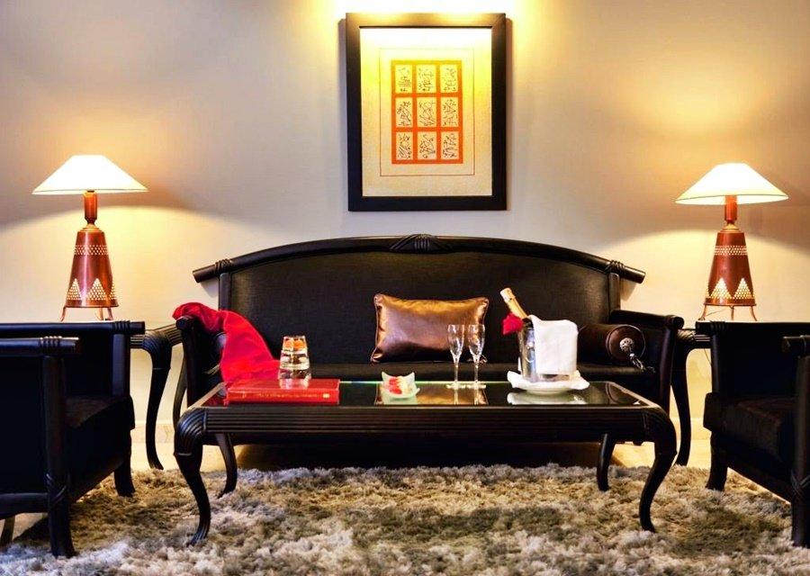 Sofitel Marrakech Lounge And Spa Image 4