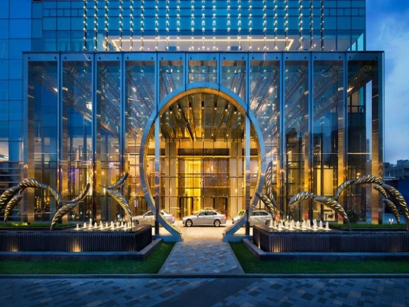 Grand Hyatt Shenyang Image 27