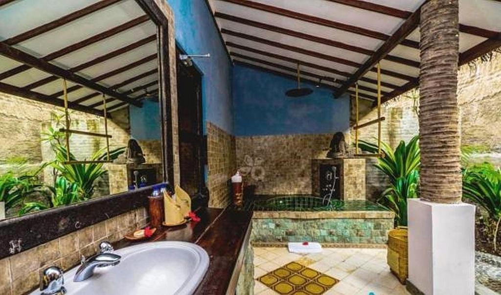 Hotel Tugu Lombok Image 16