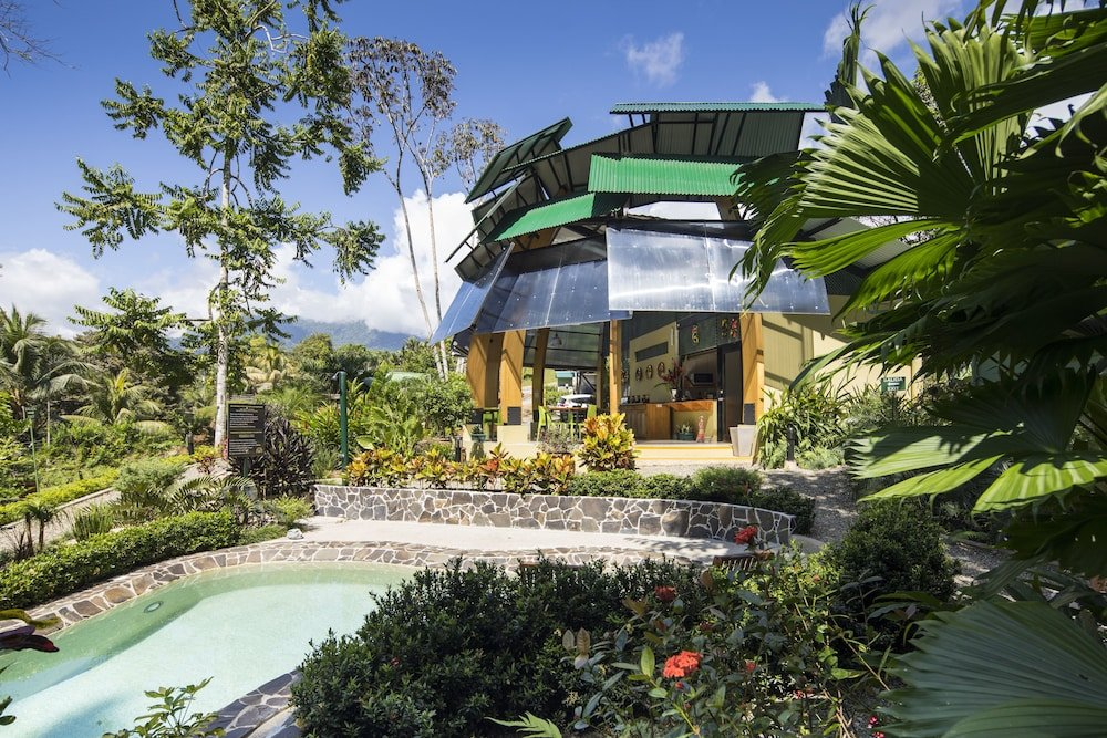 Yabá Chiguí Lodge, Uvita Image 42