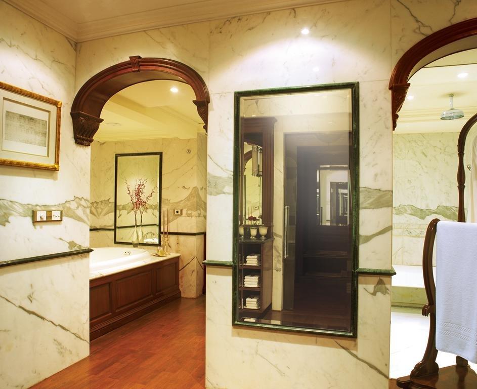 The Taj Mahal Hotel Image 7
