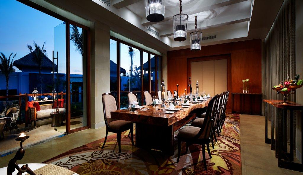 Samabe Bali Suites & Villas Image 18