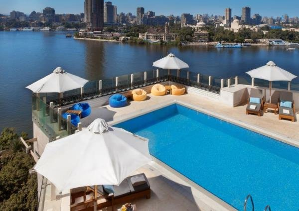 Kempinski Nile Hotel Cairo Image 46
