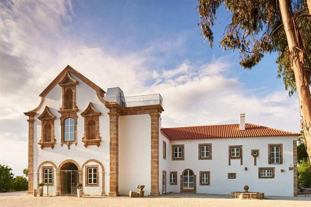 Convento Do Seixo Boutique Hotel & Spa, Fundão Image 3