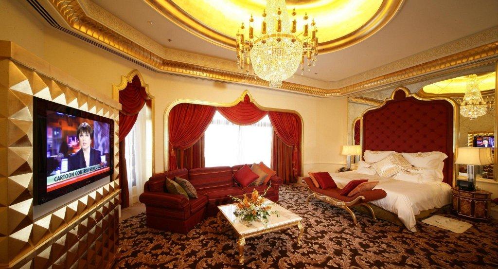 Waldorf Astoria Jeddah - Qasr Al Sharq Image 11
