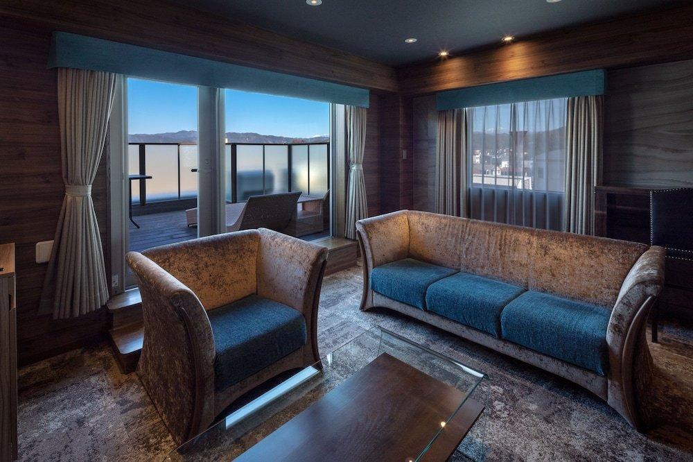 Wat Hotel& Spa Hida Takayama Image 0