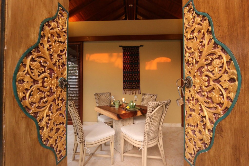 Royal Purnama Art Suites & Villa Image 17