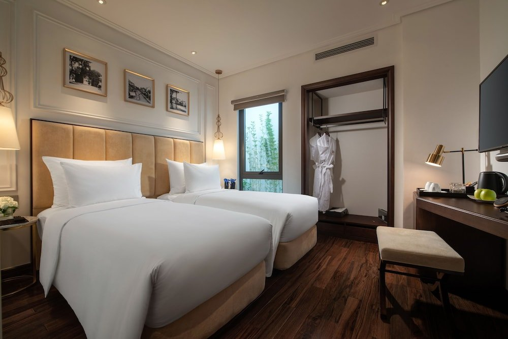 Soleil Boutique Hotel, Hanoi Image 5