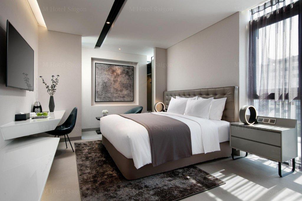 M Hotel Saigon Image 4