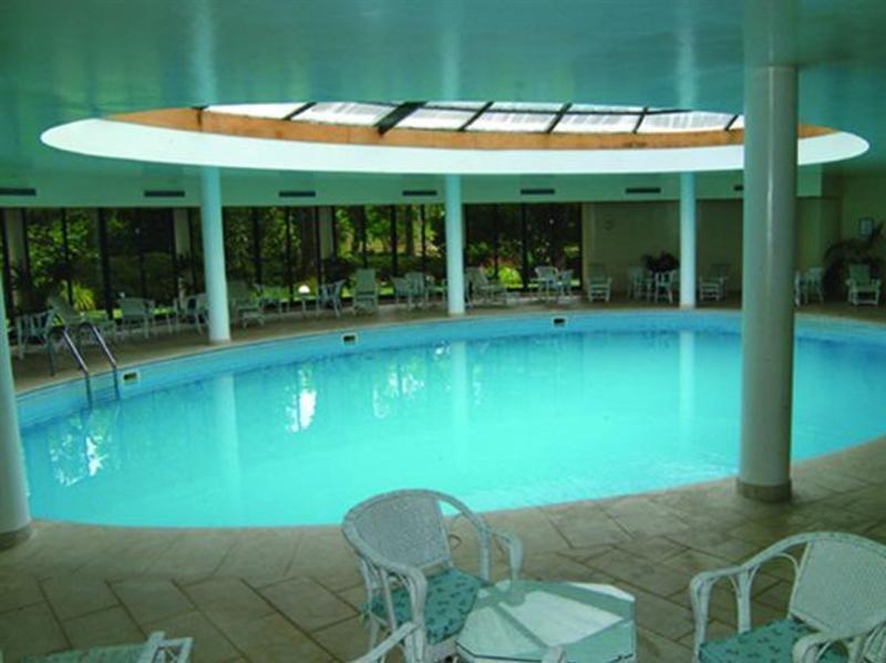 Terra Nostra Garden Hotel, Furnas, Sao Miguel, Azores Image 7