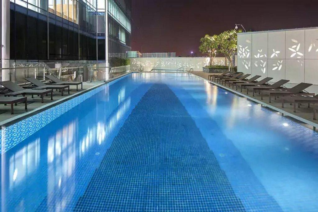 Lotte Hotel Hanoi Image 0