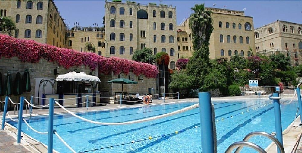 Mount Zion Boutique Hotel, Jerusalem Image 2