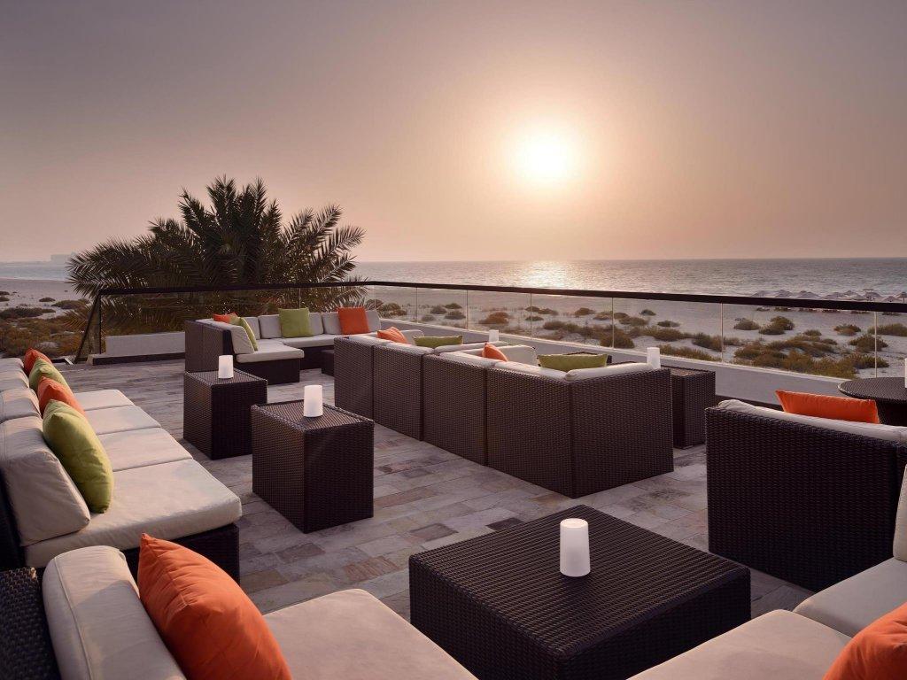 Park Hyatt Abu Dhabi Hotel & Villas Image 3