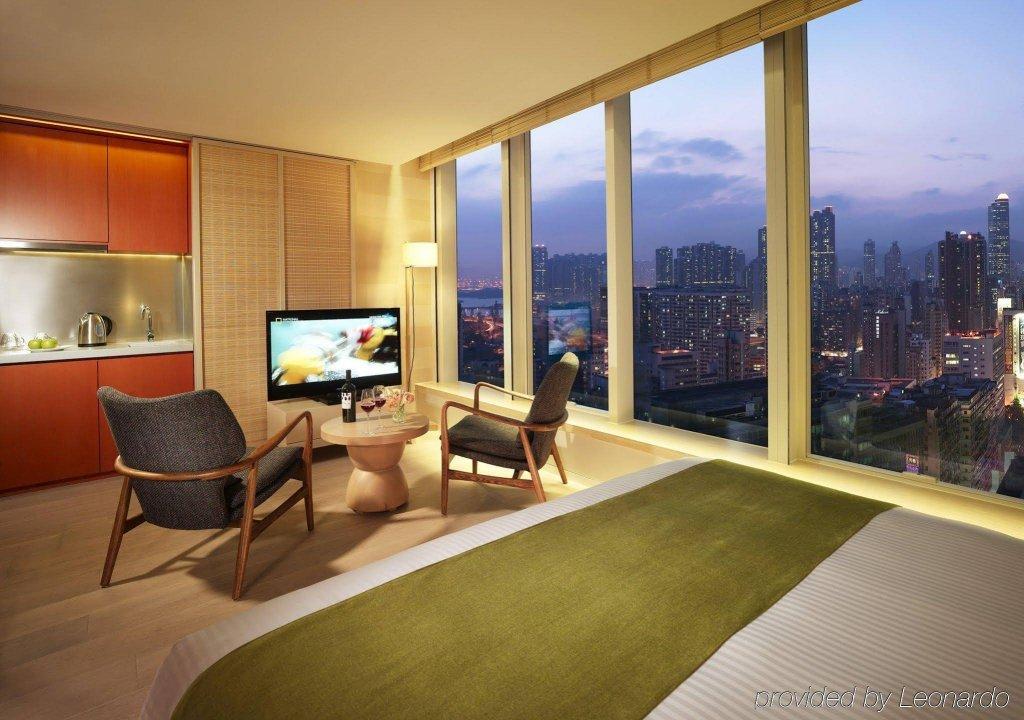 Hotel Madera Hong Kong Image 8