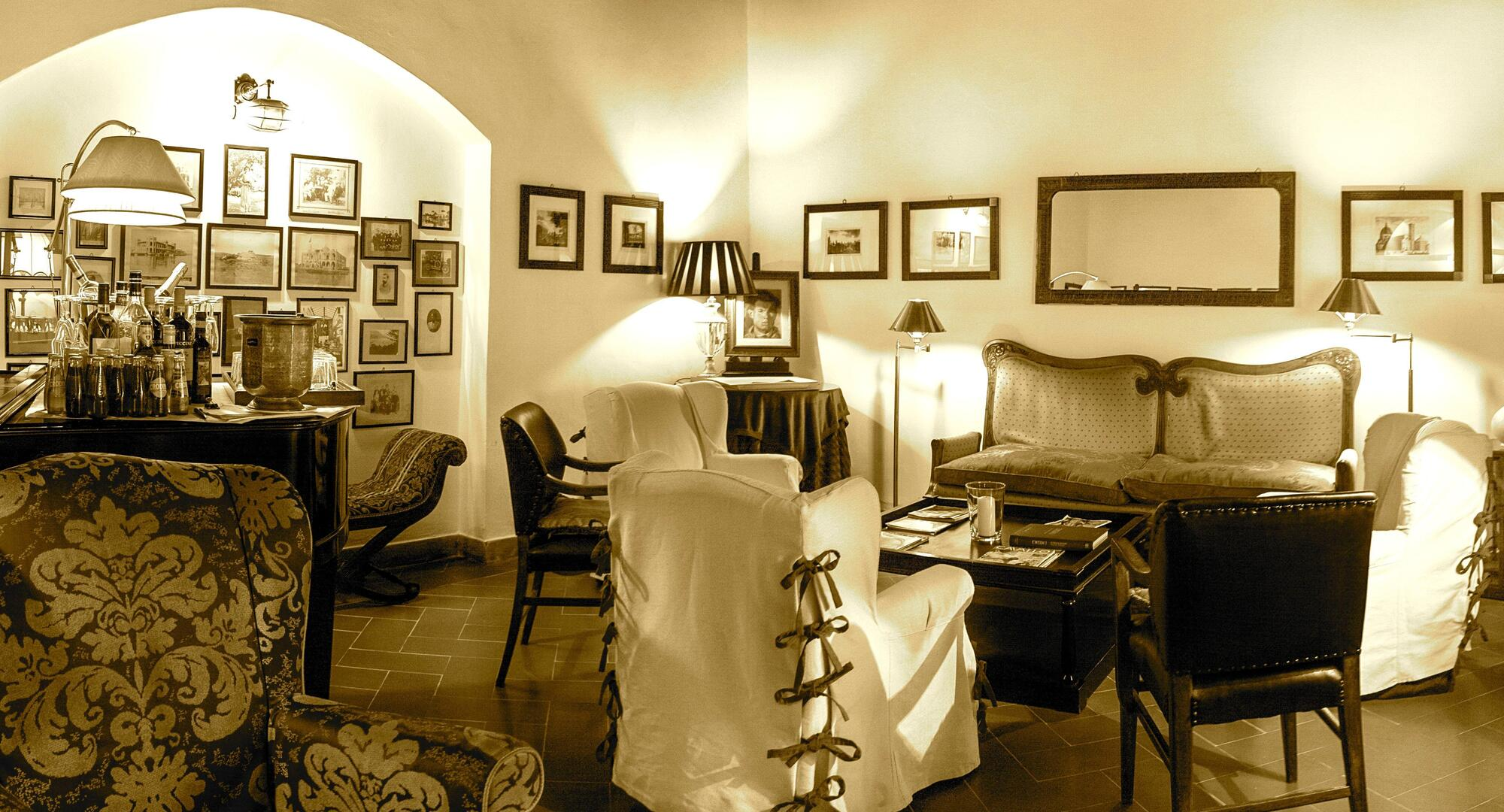Cellai Boutique Hotel, Florence Image 12
