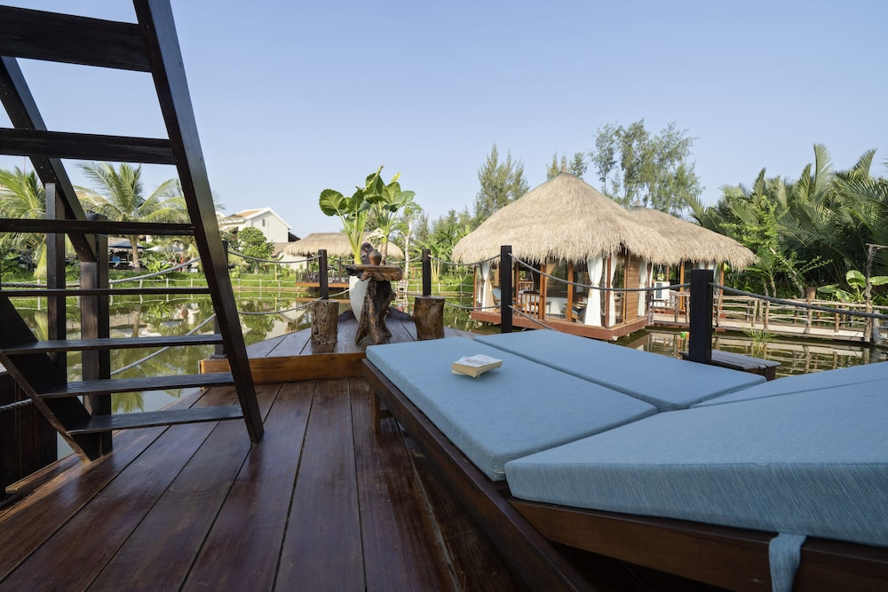 Zest Villas  Spa, Hoi An Image 47