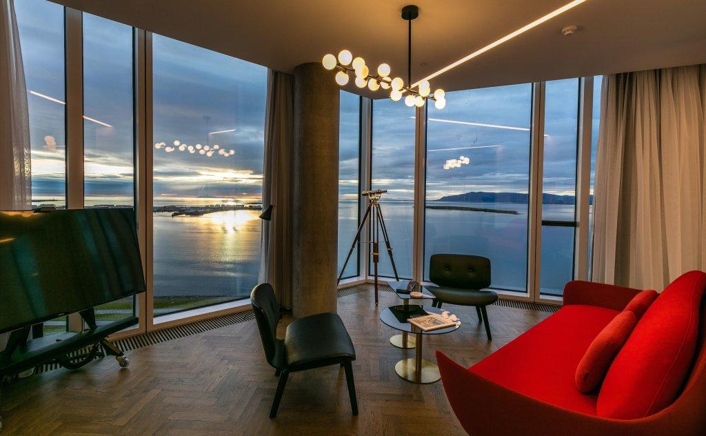 Tower Suites Reykjavik Image 10